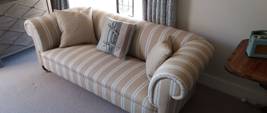 Middleton-Bray Sofa Upholstery Company Gloucestershire ...
